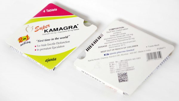 Super Kamagra Pills