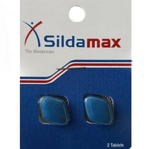Sildamax